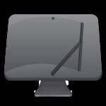 Pocket cleaner Mac Logo
