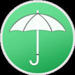 Umbrella Mac Logo