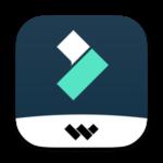 Wondershare Filmora X Logo