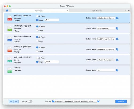 Cisdem PDFMaster Mac Download