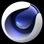 Maxon CINEMA 4D Studio Mac Logo