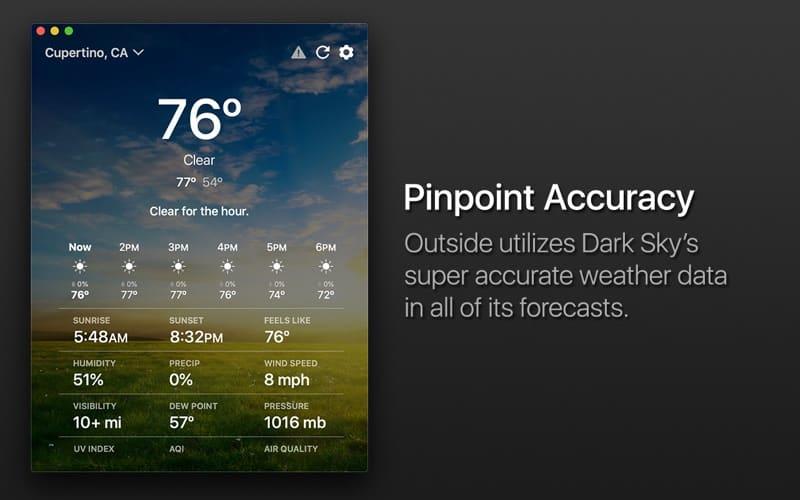 Outside Mac App Download