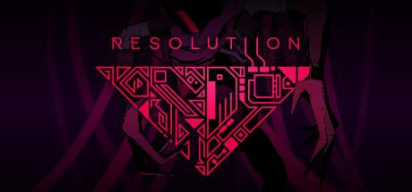 Resolutiion Cover