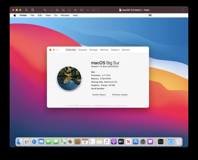 VMware Fusion Download