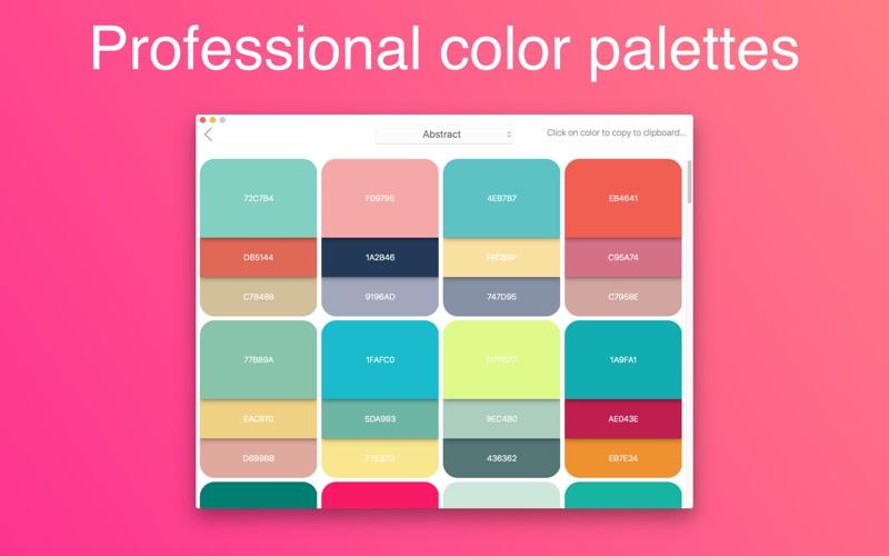 Color Wheel Mac Download
