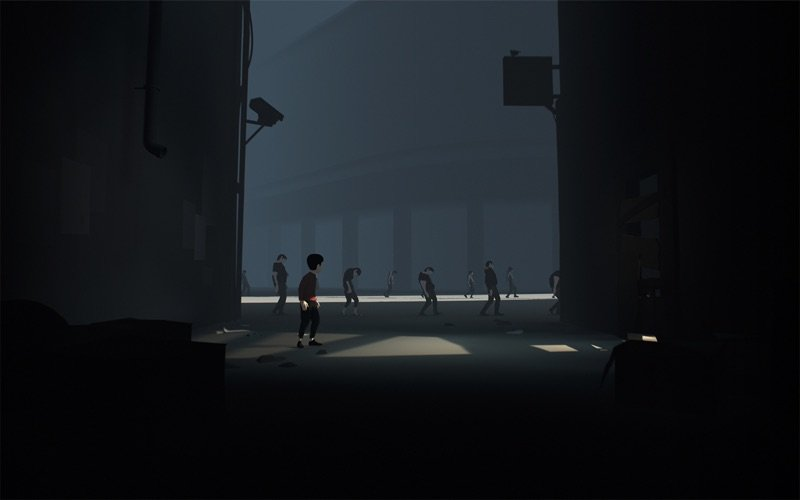 INSIDE by Playdead Mac