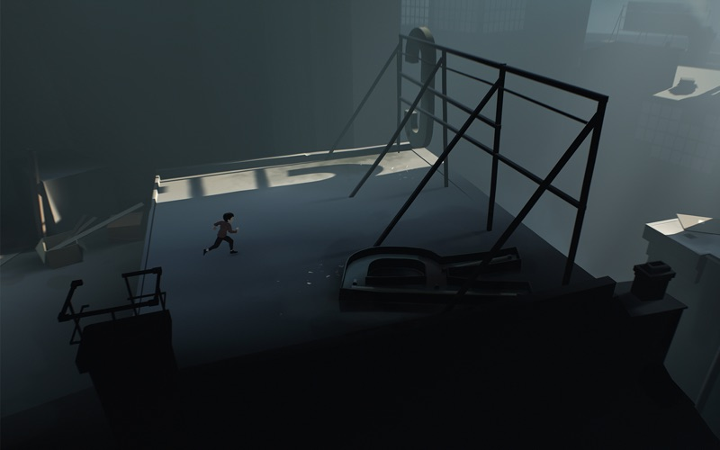 INSIDE by Playdead macOS