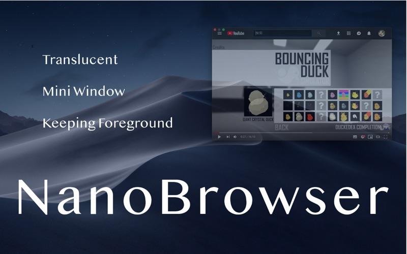 NanoBrowser