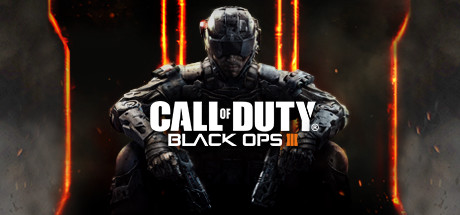 Call of Duty® Black Ops III Cover