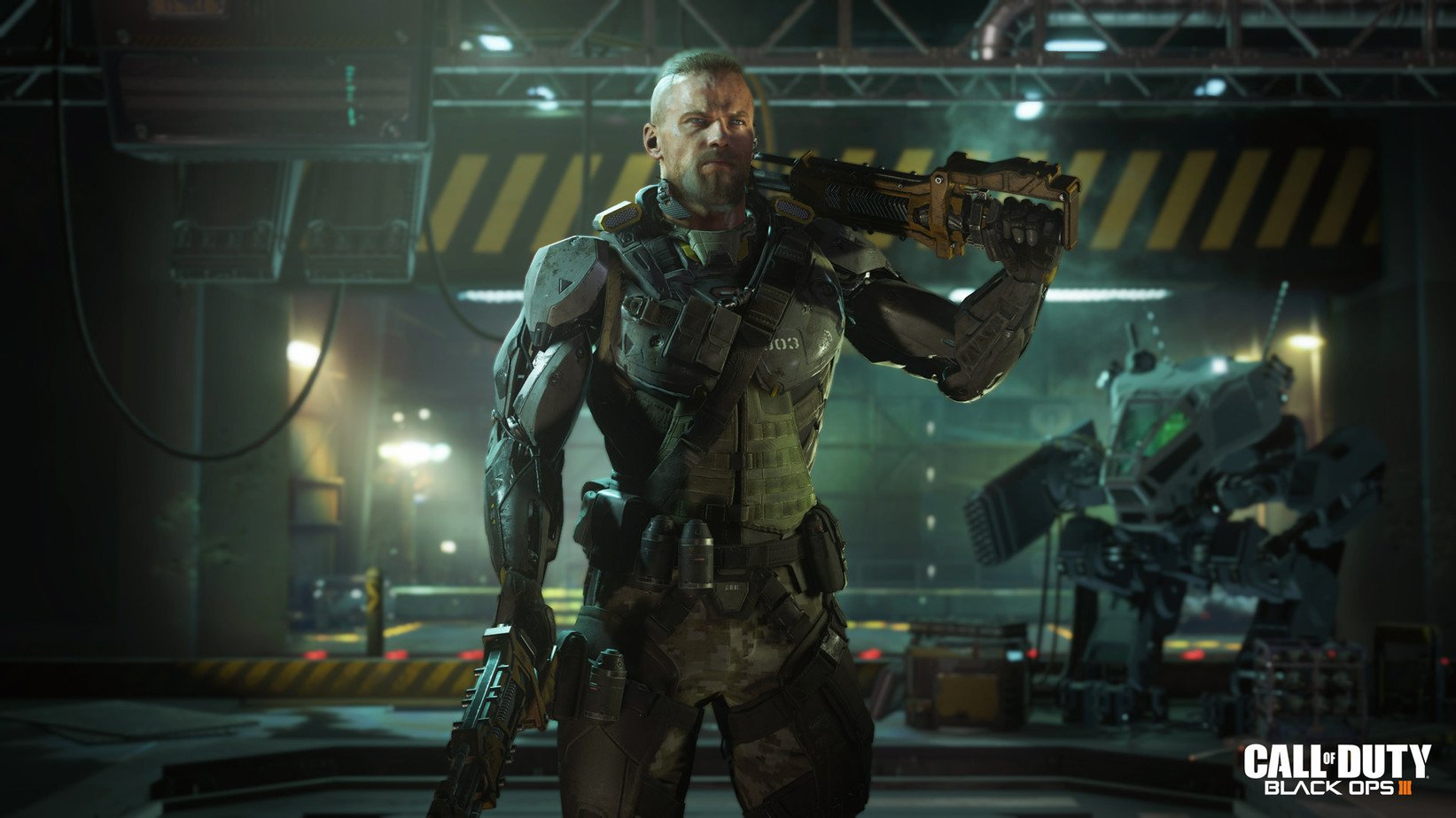 Call of Duty Black Ops III – Zombies Chronicles