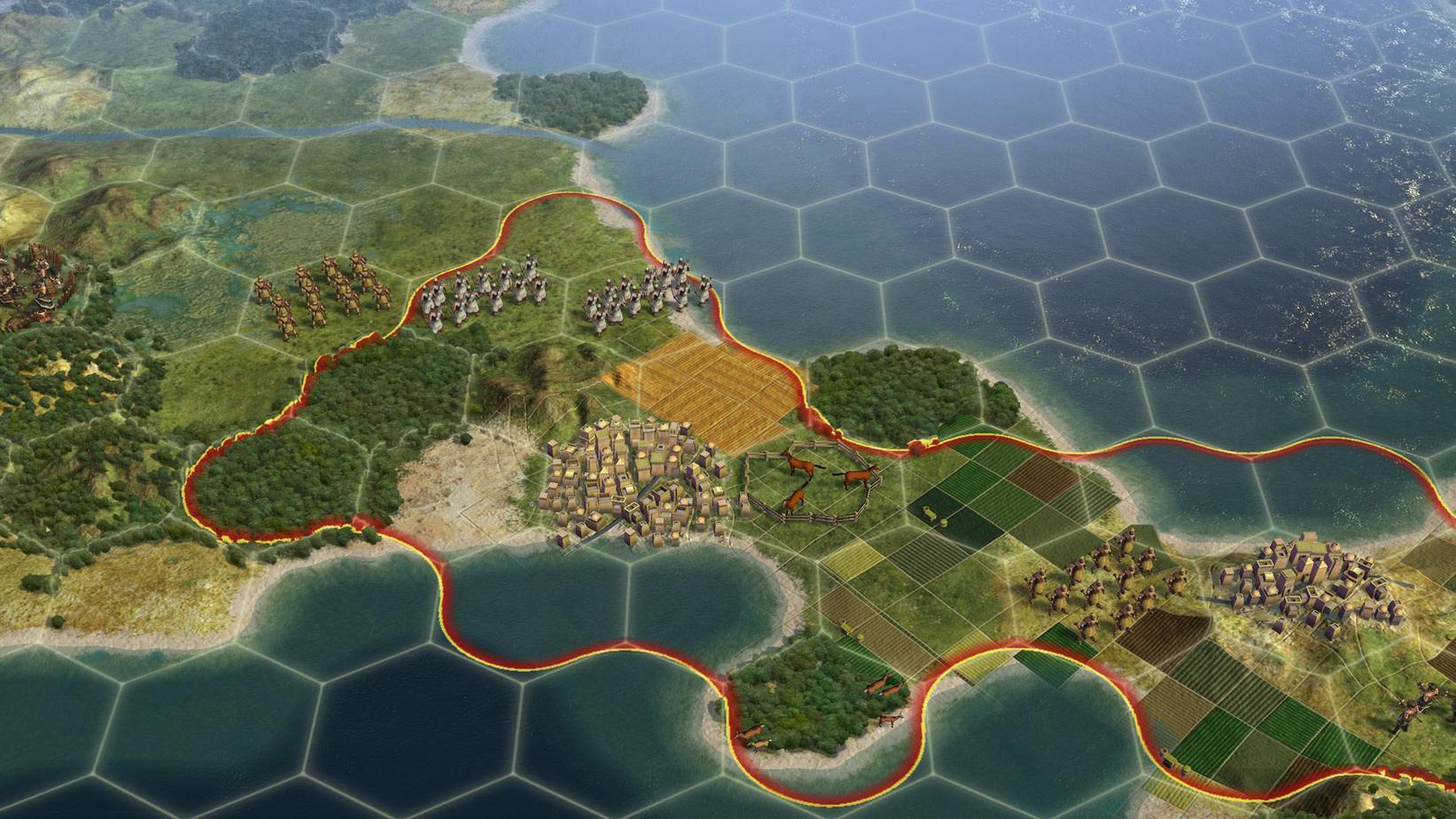 Civilization V Complete Edition Mac