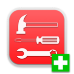 TinkerTool System Logo