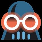 Dark Reader for Safari Logo