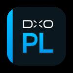 DxO PhotoLab 4 ELITE Edition Logo