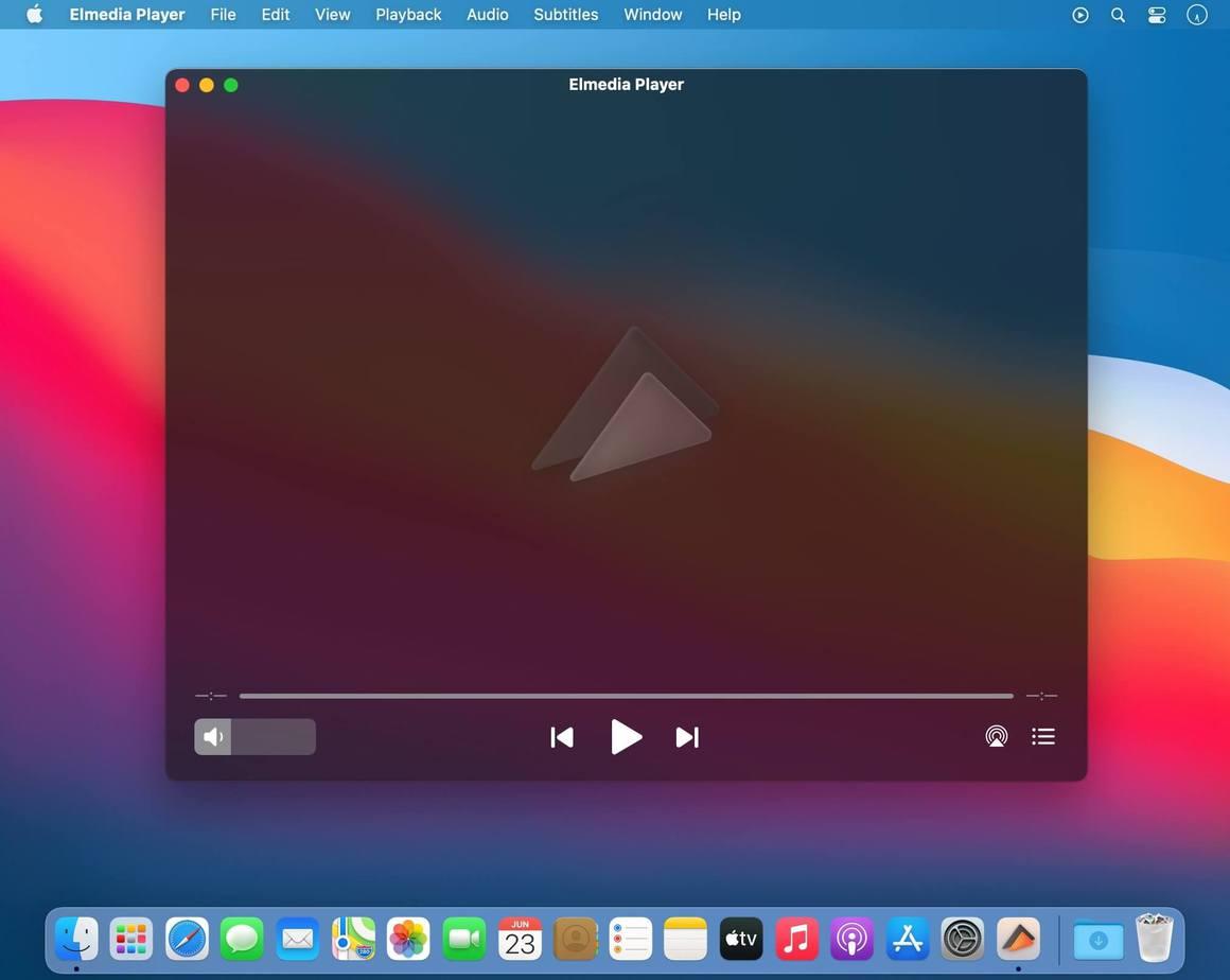 Elmedia Player Pro Mac