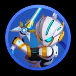 Fallen Knight Logo