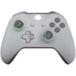 Joystick Monitor Logo