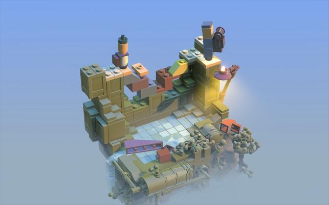 LEGO Builder's Journey Mac