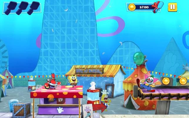 SpongeBob macOS