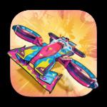 Warp Drive – Teleportation Racing! Logo