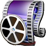 WinX HD Video Converter for Mac Logo