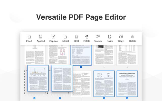 PDF Reader Pro Mac