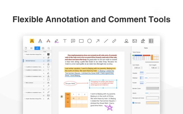 PDF Reader Pro macOS