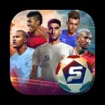 Sociable Soccer 2020 Logo
