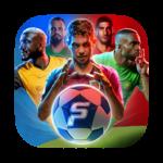Sociable Soccer '21 Logo