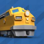 Train Valley 2 Logo