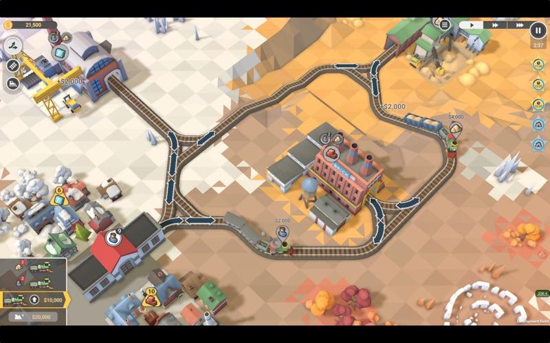 Train Valley 2 macOS