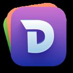 Dash Big Sur Logo