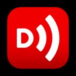 Downcast Logo