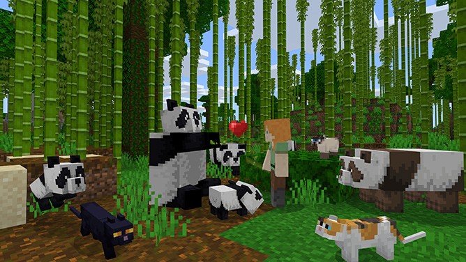 Minecraft Java Edition Mac