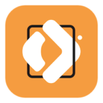Movavi PDFChef Logo