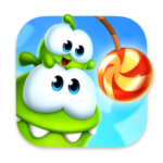 Cut the Rope Remastered Logo