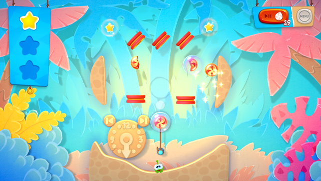 Cut the Rope Remastered macOS