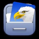 EagleFiler Logo