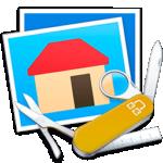 GraphicConverter Logo