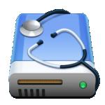 Disk Doctor Pro Logo