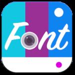 Fontography Logo