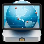 Network Radar Logo