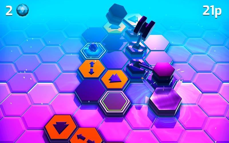Hexaflip Mac
