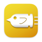 TweetShot Logo