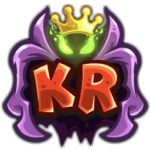 Kingdom Rush Vengeance Logo