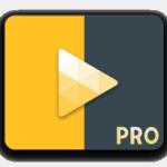 OmniPlayer Pro Logo