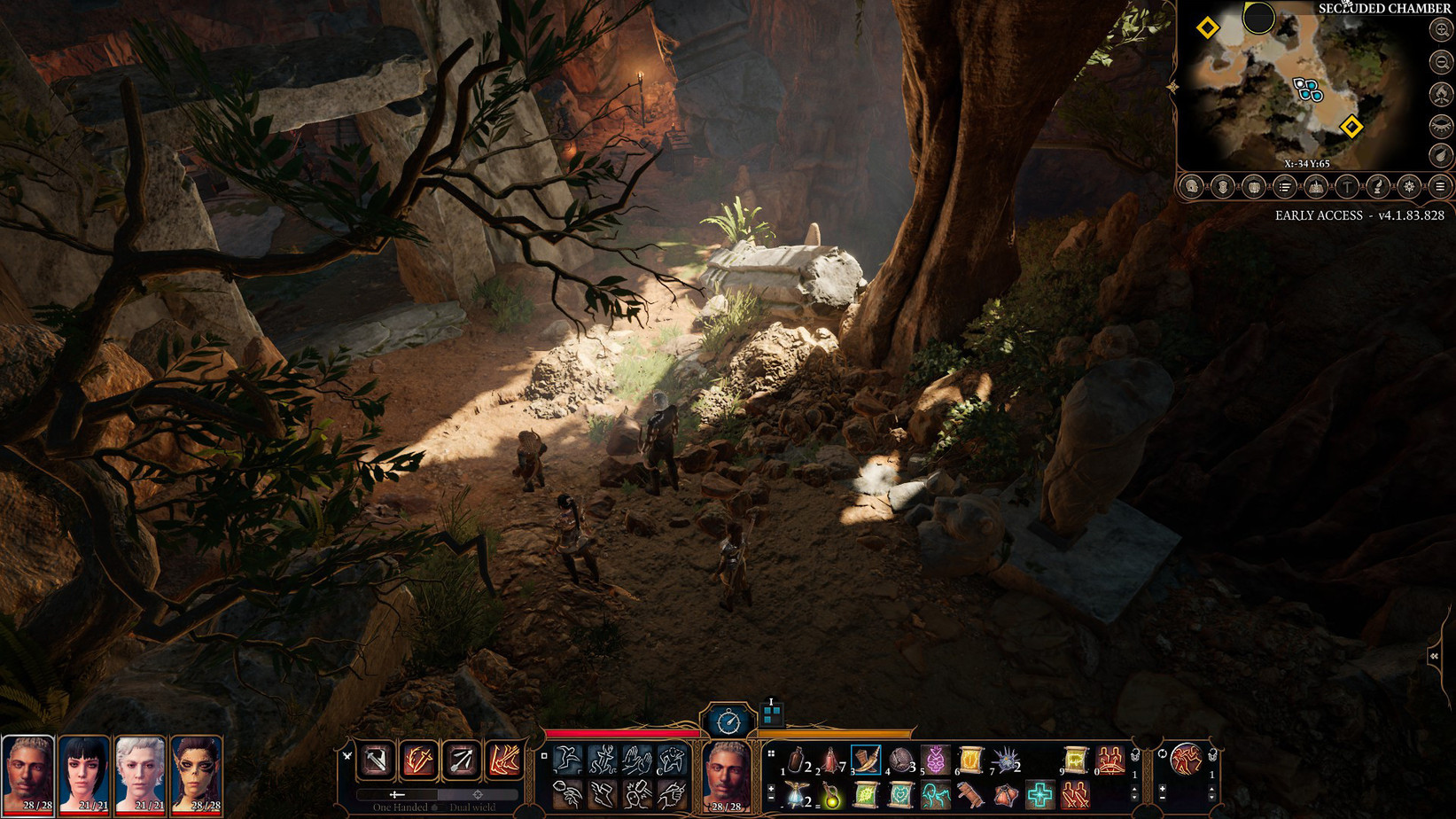 Baldur's Gate 3 Full Version