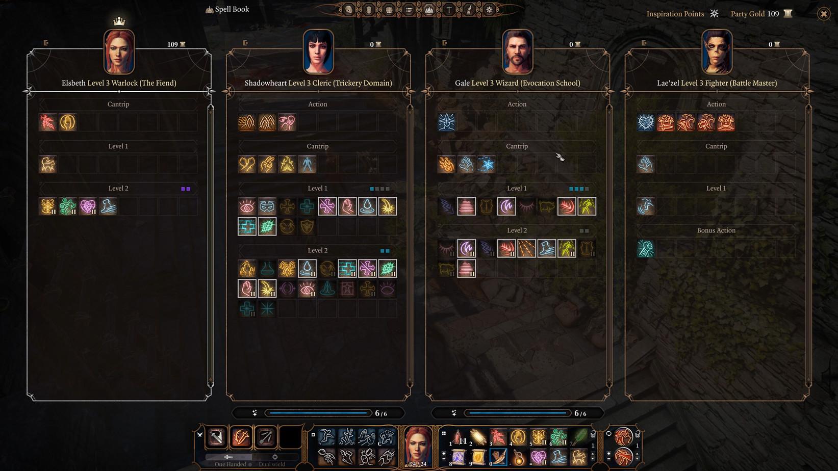 Baldur's Gate 3 macOS