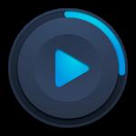 Music Paradise Player Logo