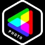 Nevercenter CameraBag Photo Logo